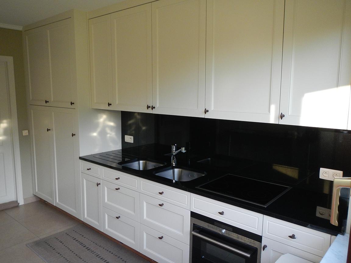 Keuken Kasten Melamine : Arno vercruysse keuken